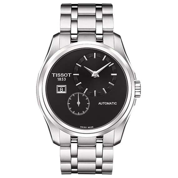 Часы Tissot T-Classic Couturier T035.428.11.051.00