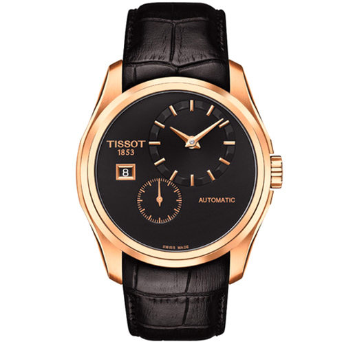 Часы Tissot T-Classic Couturier Automatic Small Second T035.428.36.051.00