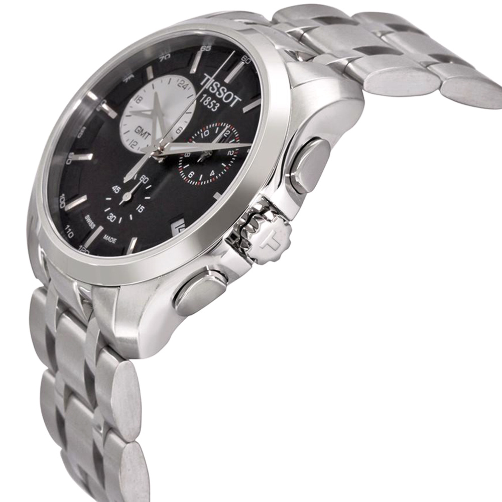 Часы Tissot  T-Classic Couturier T035.439.11.051.00