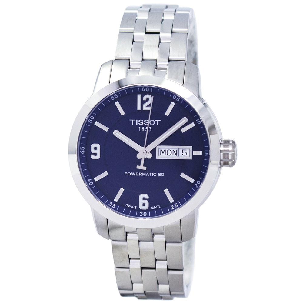 Часы Tissot T-Sport PRC 200 T055.430.11.047.00