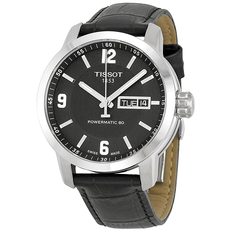 Часы Tissot  T-Sport PRC 200 T055.430.16.057.00