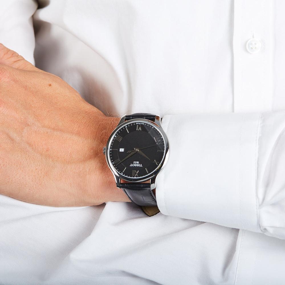 Часы Tissot T-Classic Tradition T063.610.16.058.00