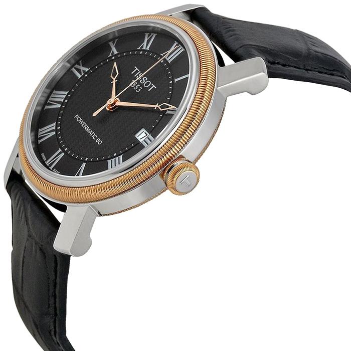 Часы Tissot T-Classic Bridgeport T097.407.26.053.00