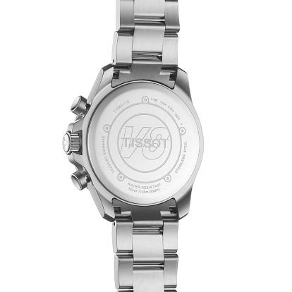 Часы Tissot  T-Sport V8 T106.417.11.051.00