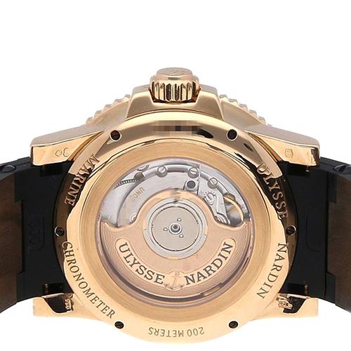 Часы Ulysse Nardin Maxi Marine Diver 266-33-3C/922, фото