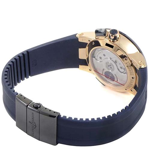 Часы Ulysse Nardin  El Toro 326-00, фото