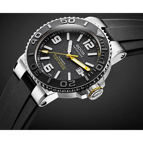 Часы Epos Sportive 3441.131.20.55.55, фото