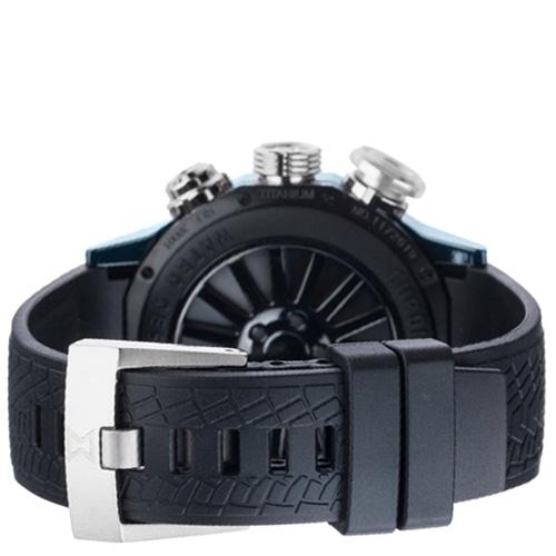 Часы Edox Chronorally 38001 TINBU1 BUIB1, фото