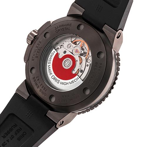 Часы Oris Aquis Date 733.7653.4259 RS 4 26 34 GEB, фото