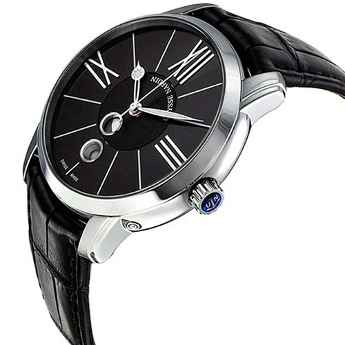 Часы Ulysse Nardin Classico Luna 8293-122-2/42, фото