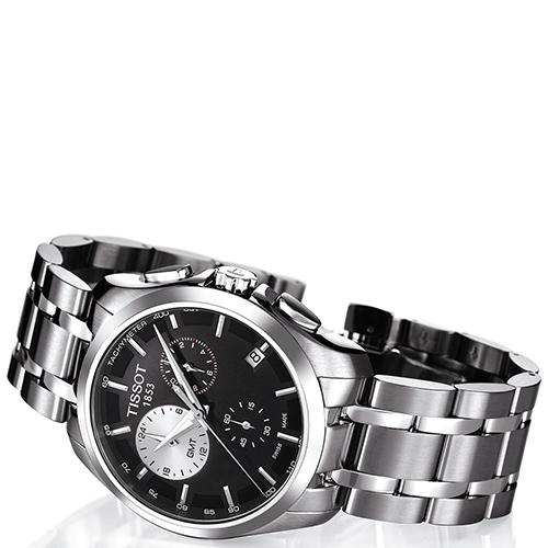Часы Tissot  T-Classic Couturier T035.439.11.051.00, фото