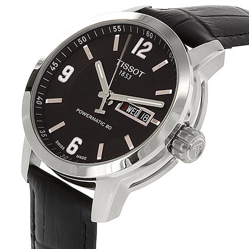Часы Tissot  T-Sport PRC 200 T055.430.16.057.00, фото