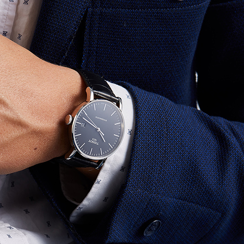Часы Tissot T-Classic Everytime T109.407.16.051.00, фото
