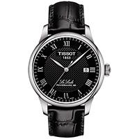 Часы Tissot T-Classic Le Locle T006.407.16.053.00, фото
