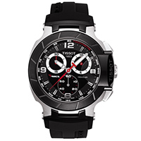 Часы Tissot  T-Sport T-Race Quartz Chronograp T048.417.27.057.00, фото