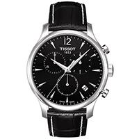 Часы Tissot Tradition T063.617.16.057.00, фото