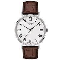 Часы Tissot T-Classic Everytime T109.410.16.033.00, фото