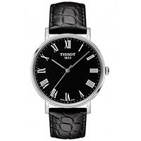 Часы Tissot T-Classic Everytime T109.410.16.053.00, фото
