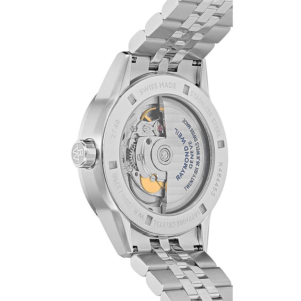 Часы Raymond Weil Freelancer 2740-ST-50021