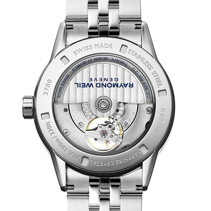 Часы Raymond Weil Freelancer 2780-ST-20001