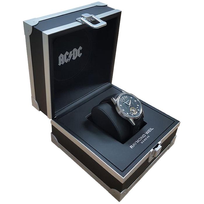 Часы Raymond Weil Freelancer 2780-STC-ACDC1