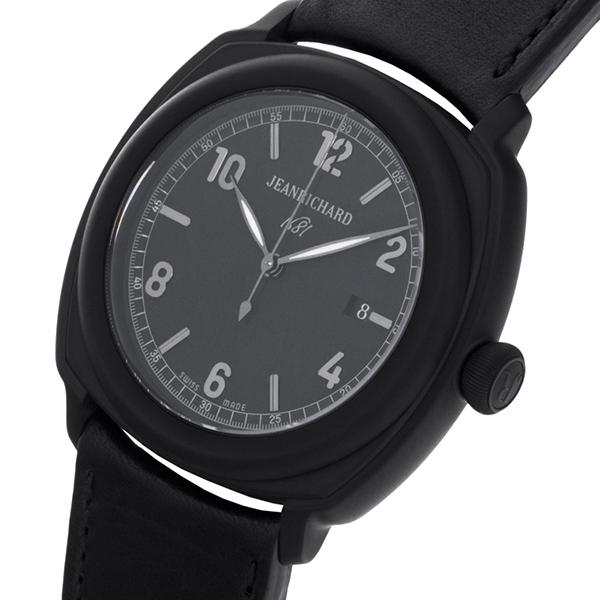 Часы JeanRichard 1681 60320-11-652-HB6A