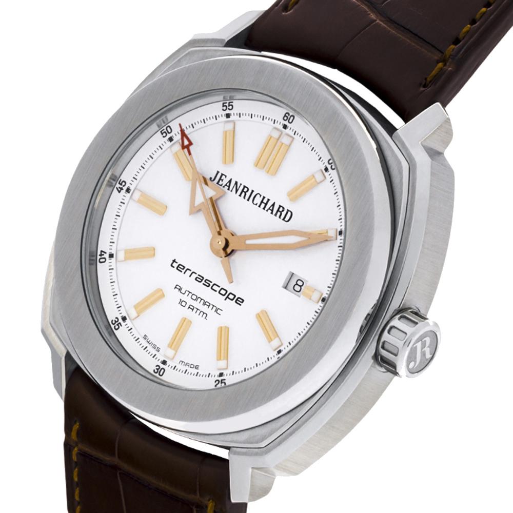 Часы JeanRichard Terrascope 60500-11-704-BBBB