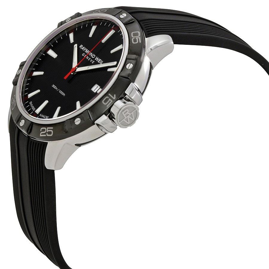 Часы Raymond Weil Tango 8160-SR1-20001