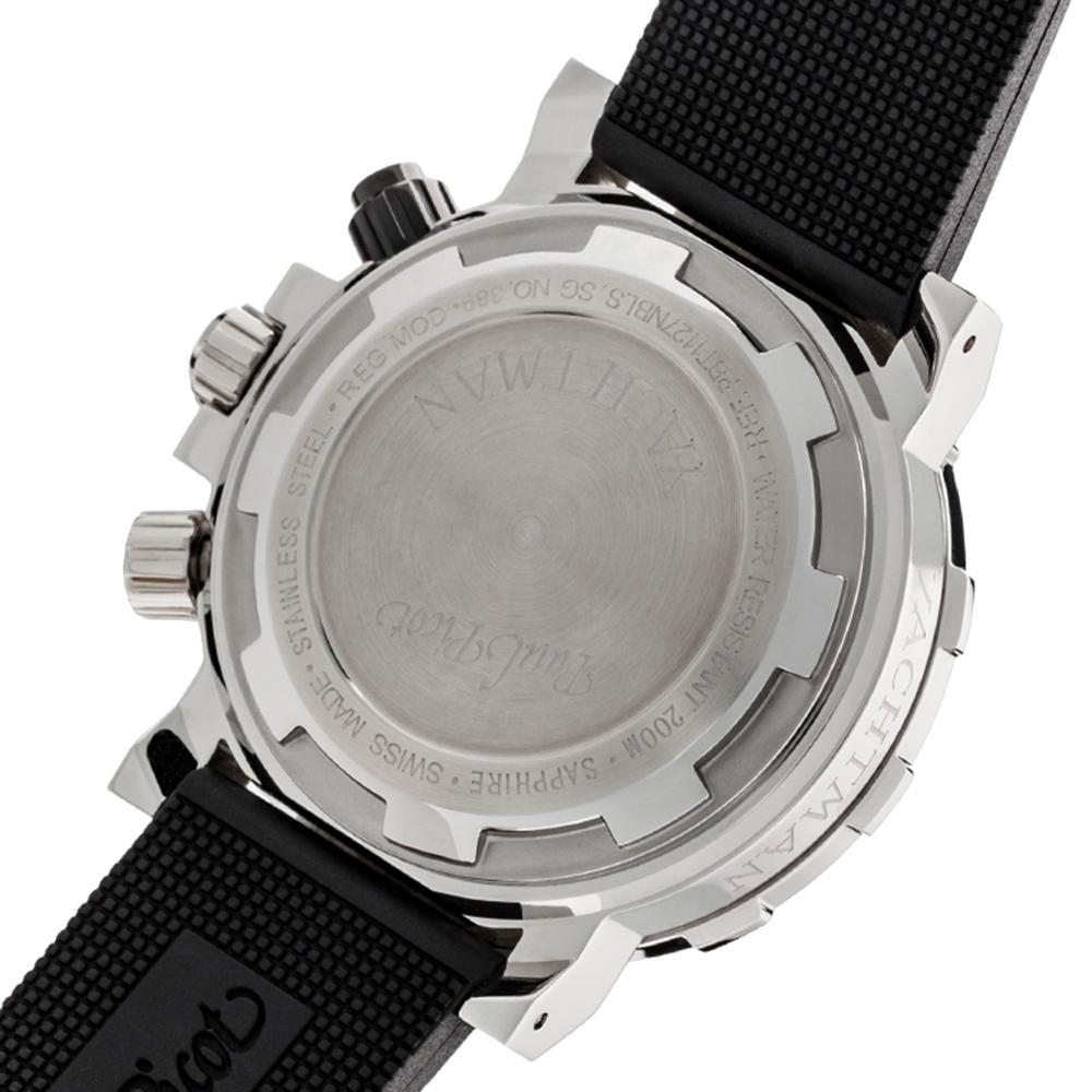 Часы Paul Picot C-Type Yachtman 3 Chronograph P1127NBLS.SG.4000.3614