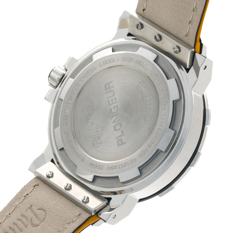 Часы Paul Picot C-Type Classic P4118.SGN.N.3410CM001