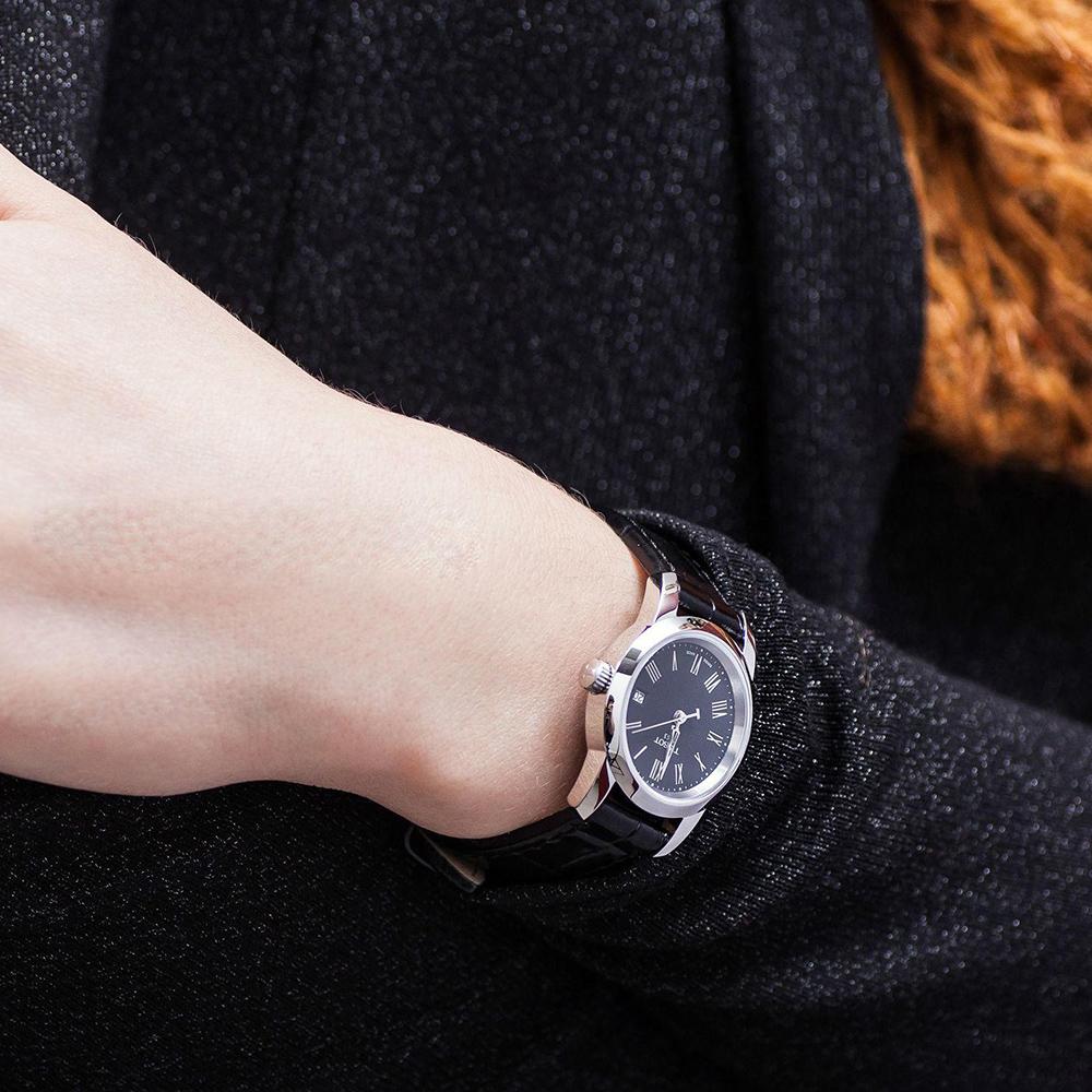 Часы Tissot T-Classic Couturier Quartz Lady T035.210.16.051.00