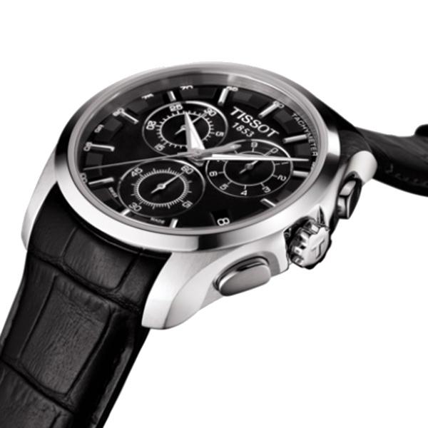 Часы Tissot Couturier T035.617.16.051.00