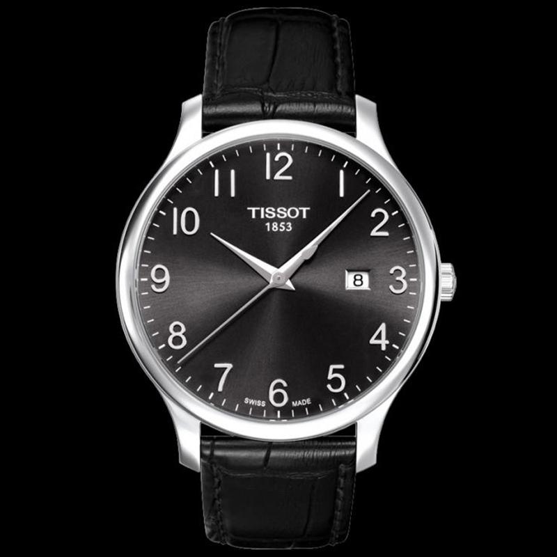 Часы Tissot Tradition T063.610.16.052.00