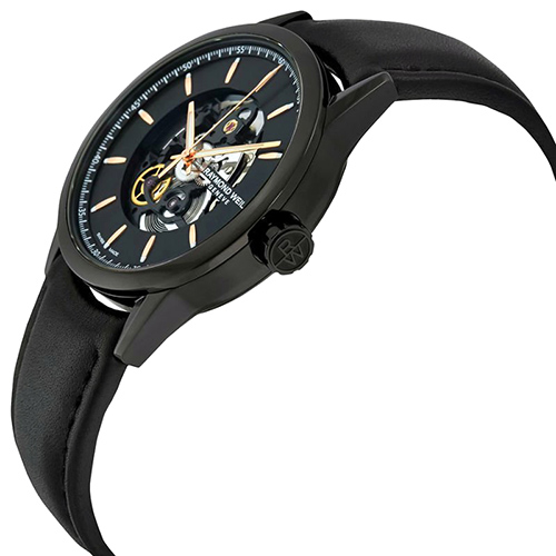 Часы Raymond Weil Freelancer 2715-BKC-20021, фото