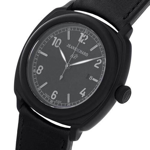Часы JeanRichard 1681 60320-11-652-HB6A, фото