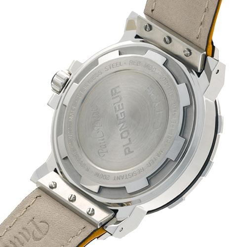 Часы Paul Picot C-Type Classic P4118.SGN.N.3410CM001, фото