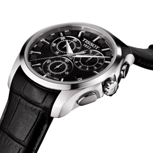 Часы Tissot Couturier T035.617.16.051.00, фото