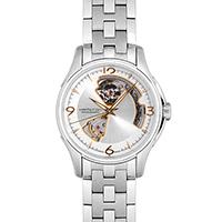 Часы Hamilton Jazzmaster Open Heart H32565155, фото