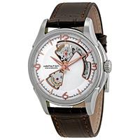 Часы Hamilton Jazzmaster Open Heart H32565555, фото