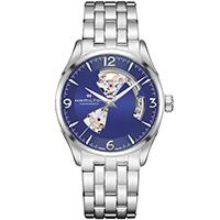 Часы Hamilton Jazzmaster Viewmatic H32705141, фото