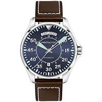 Часы Hamilton Khaki Aviation H64615545, фото