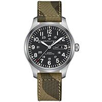 Часы Hamilton Khaki Field H70535031, фото
