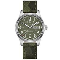 Часы Hamilton Khaki Field H70535061, фото