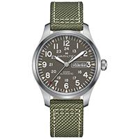 Часы Hamilton Khaki Field H70535081, фото