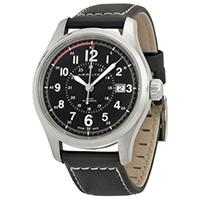 Часы Hamilton Khaki Field H70595733, фото