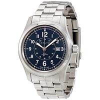 Часы Hamilton Khaki Field H70605143, фото