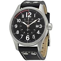 Часы Hamilton Khaki Officer H70615733, фото