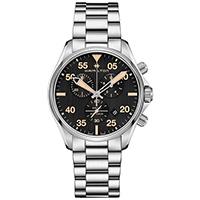 Часы Hamilton Khaki Pilot H76722131, фото
