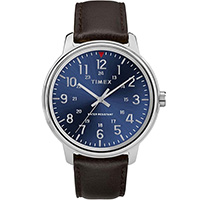 Часы Timex Classic Tx2r85400, фото