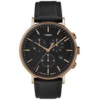 Часы Timex Fairfield Tx2T11600, фото